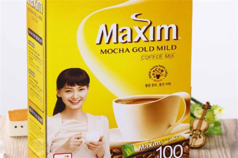 麦馨咖啡加盟