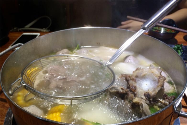 潮鲜牛潮汕牛肉火锅加盟