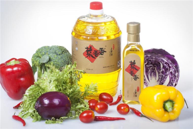 腾辉食品批发食用油加盟
