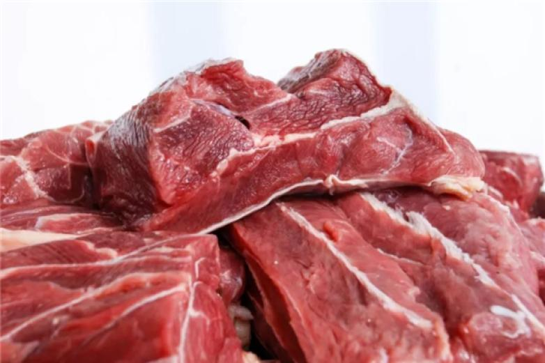 万洁牦牛黄瓜条肉加盟