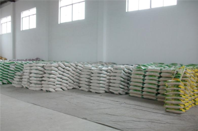 荔丰米业加盟