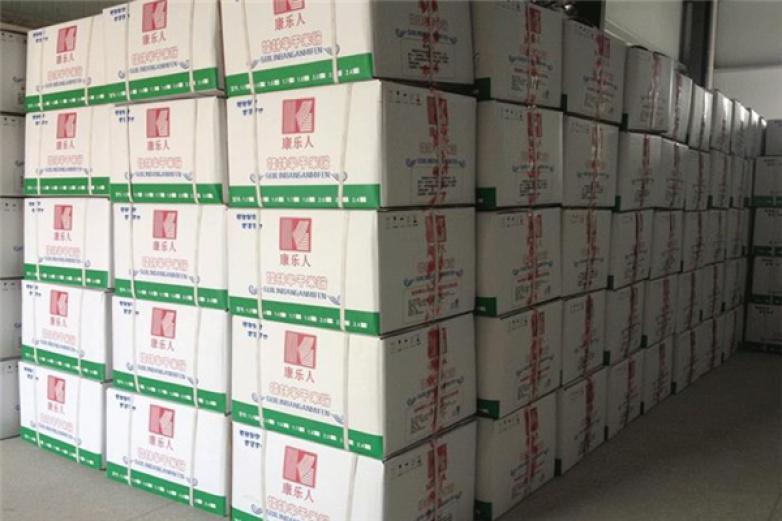 上海仁桥食品加盟