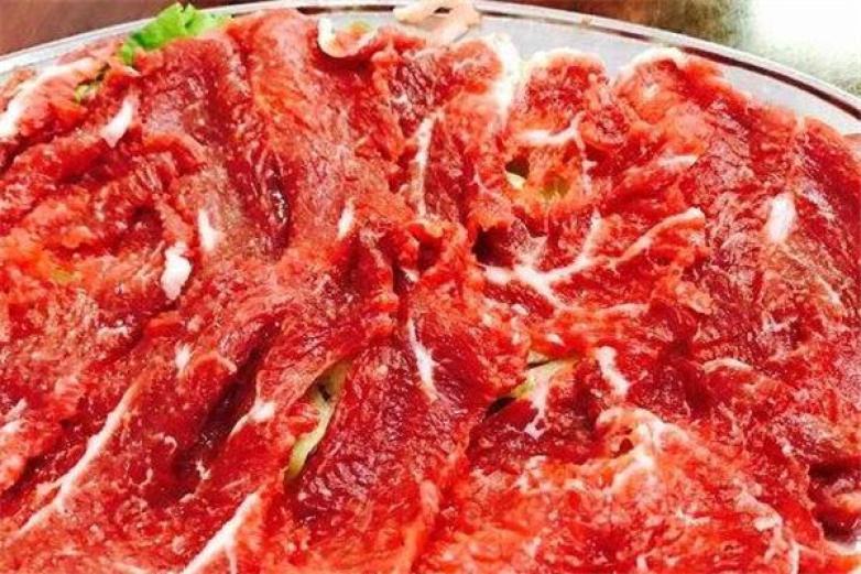 潮兴新鲜肉菜店加盟