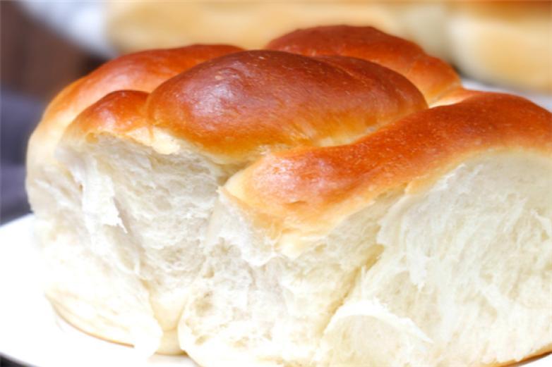 老式面包加盟
