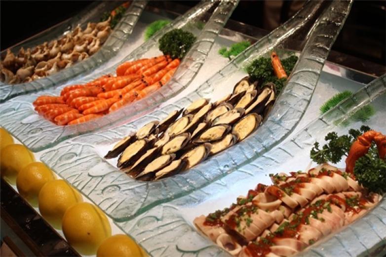 上海金钱豹自助餐加盟