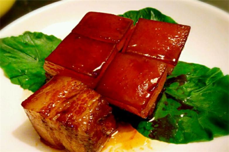 东坡肉加盟