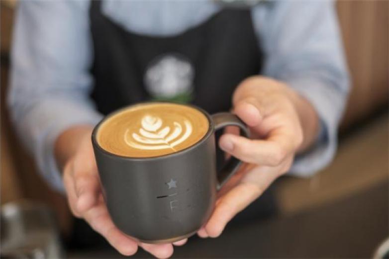 星巴克臻选咖啡加盟