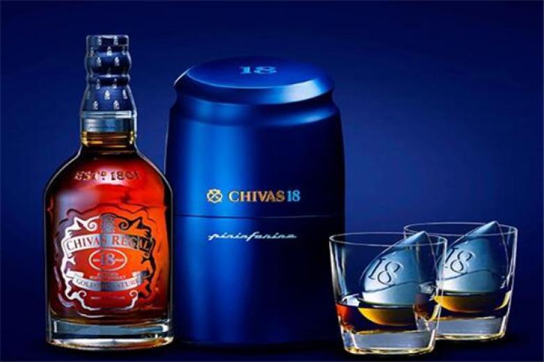 芝华士威士忌加盟
