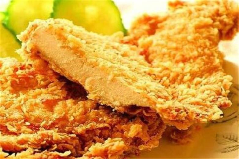 三个先森的韩国炸鸡小吃加盟