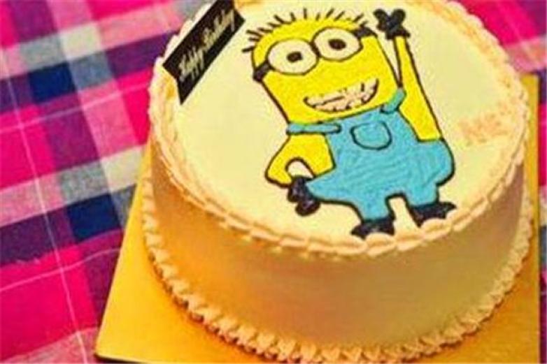 蛋糕烘焙坊加盟