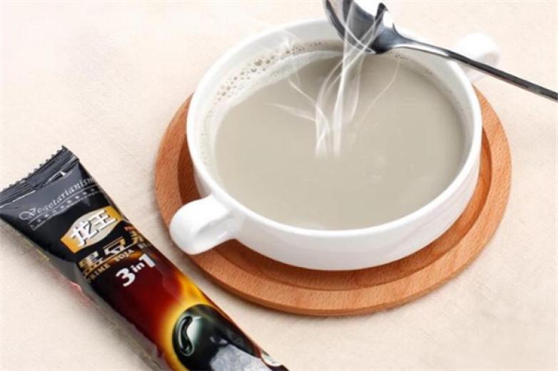 龙王豆浆粉小吃加盟