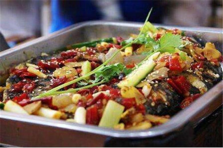 大江户烤鱼加盟