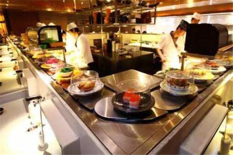 争鲜回转寿司小吃加盟