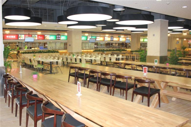 南京大食堂中式快餐加盟