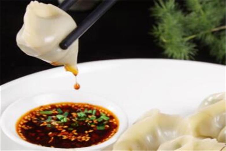 柏记水饺面食馆加盟