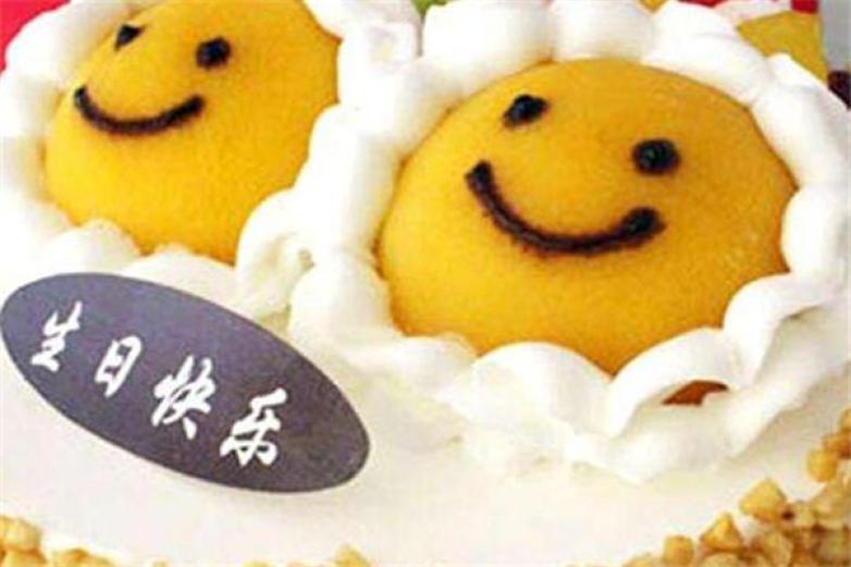 7分甜蛋糕加盟