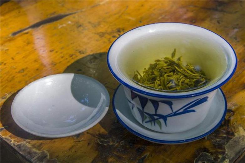 盖碗茶茶楼加盟