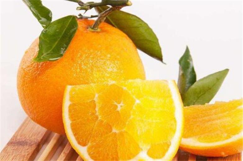 秭归脐橙加盟