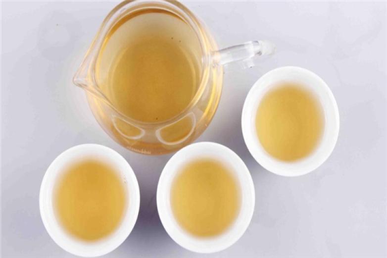 一品堂茶叶加盟