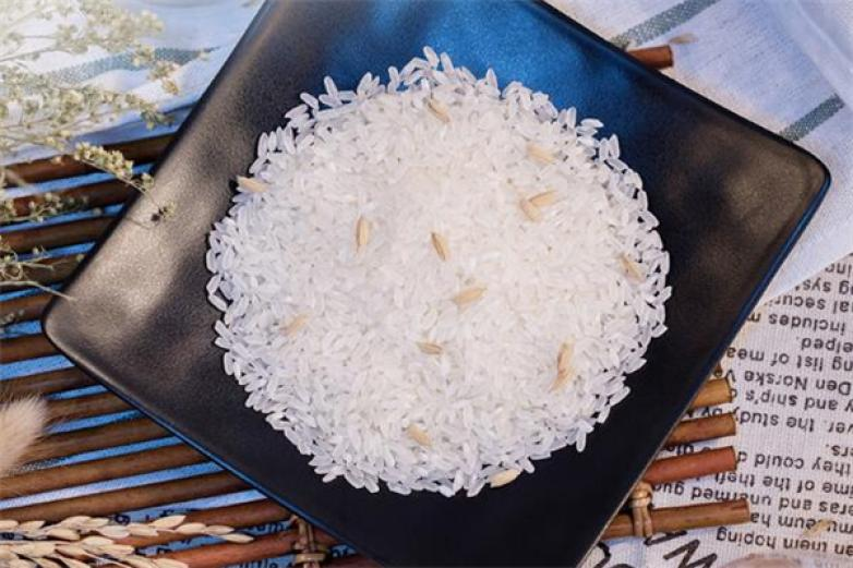 十月稻田大米加盟