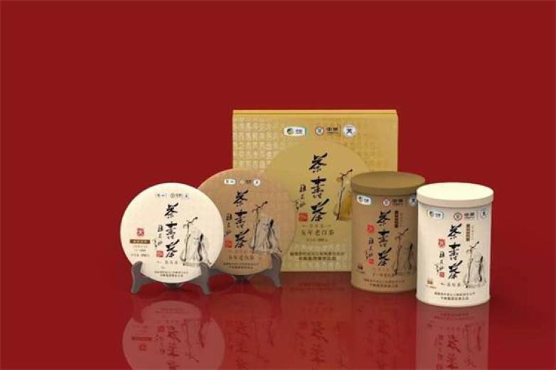 茶寿茶叶加盟