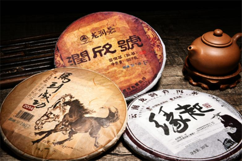 龙润普洱茶茶叶加盟