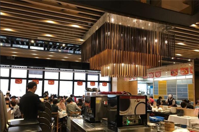 稻香茶餐厅武汉加盟