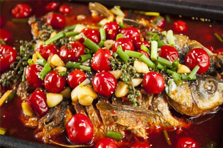 鱼酷烤鱼火锅加盟