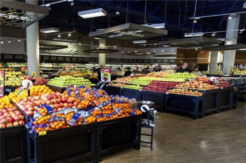 蔬东坡水果超市加盟