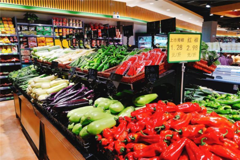 宋小菜超市加盟