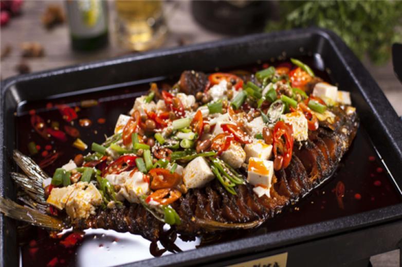 重庆态美味小份烤鱼加盟