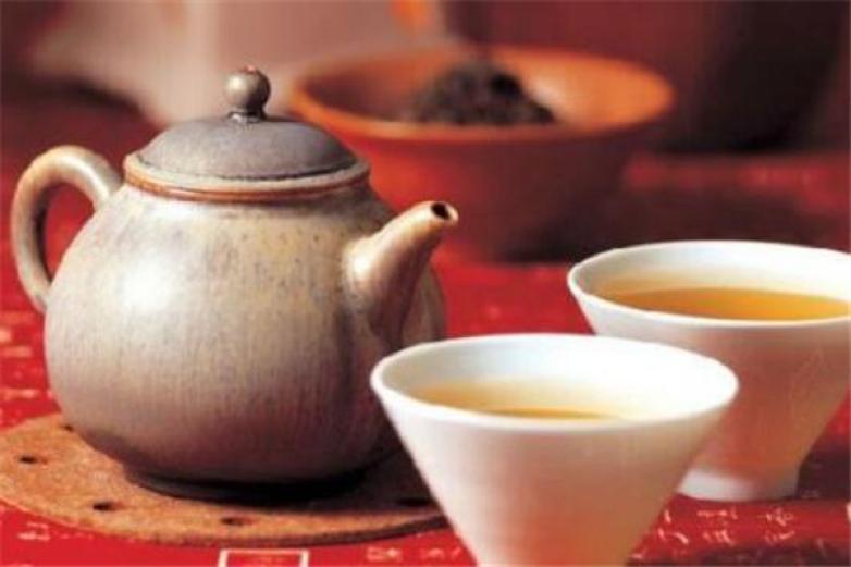 煮茶大师加盟
