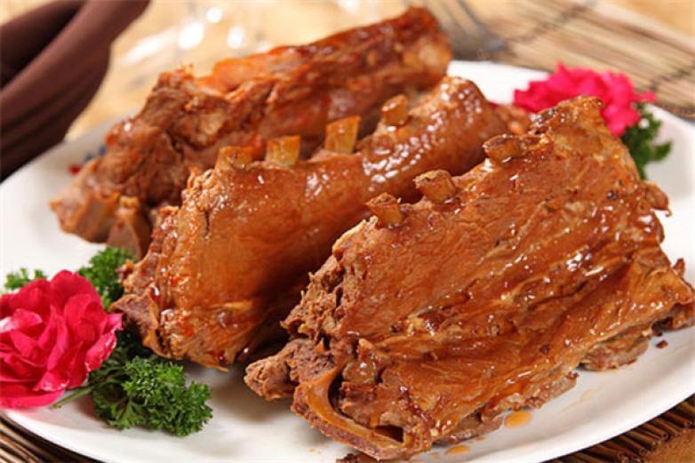 三凤桥酱排骨小吃加盟