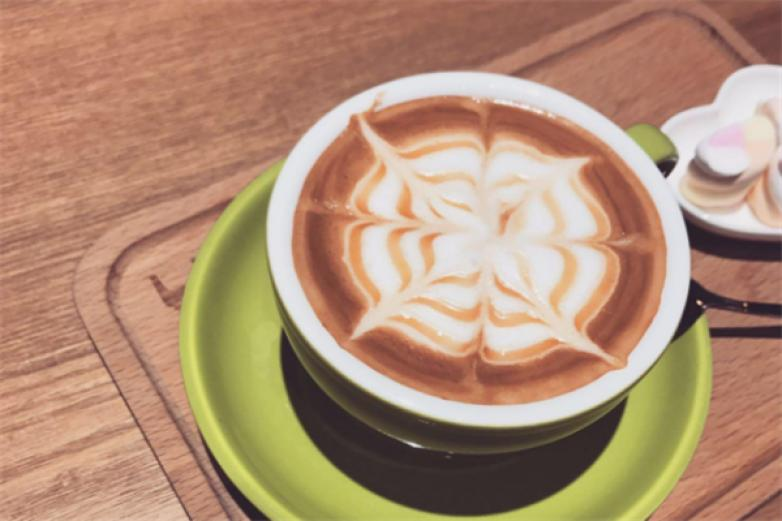 坐刻coffee加盟