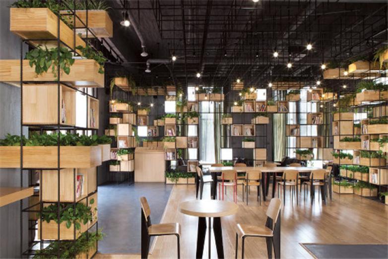 佐忆咖啡馆加盟