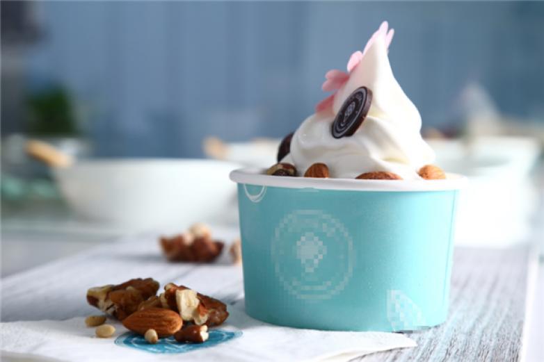 圣都冰淇淋加盟