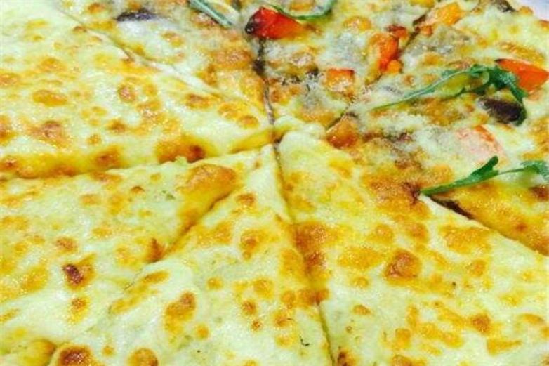 最披萨加盟