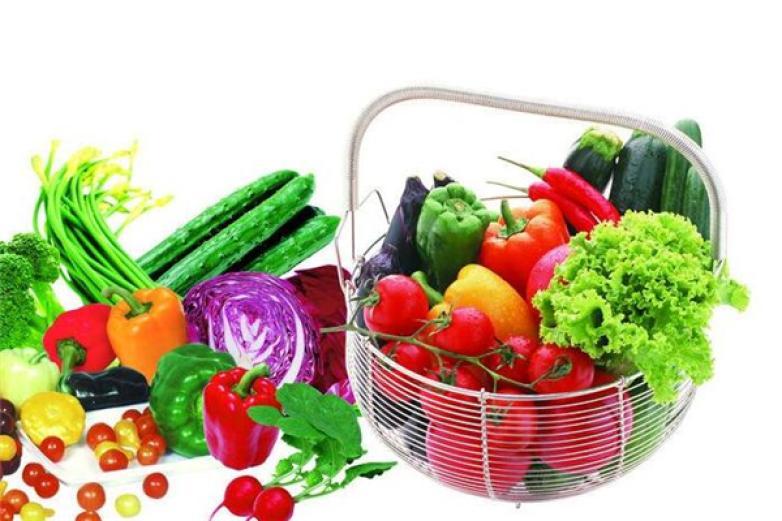 自种蔬菜加盟
