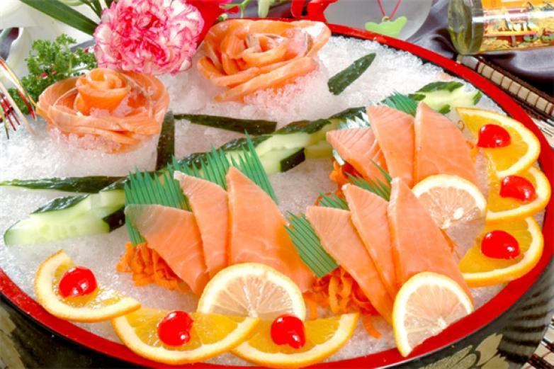 佐树三文鱼加盟