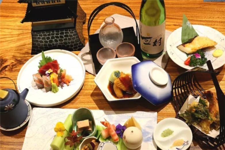 佐井日式料理加盟