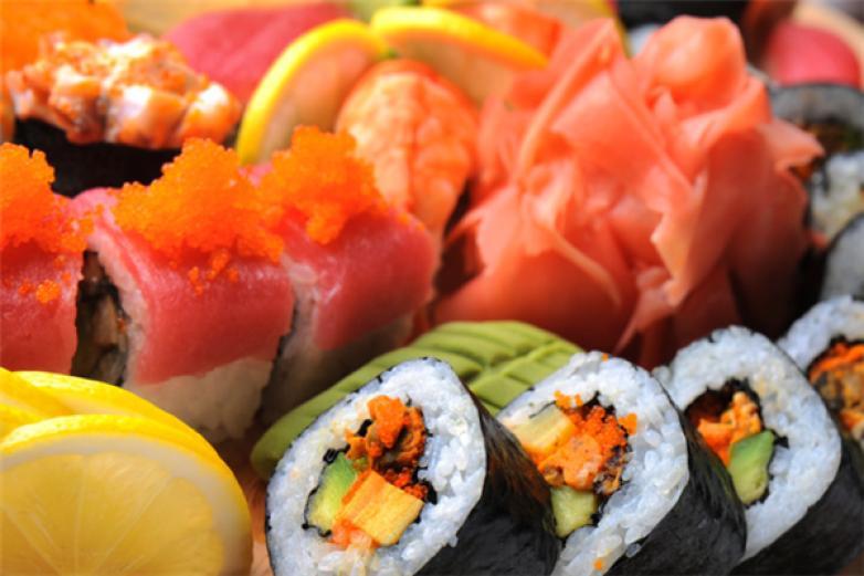 佐风寿司加盟