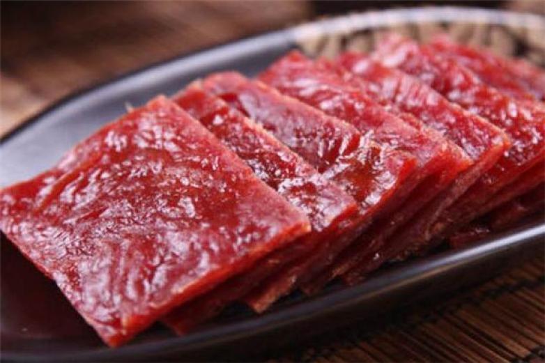 猪肉铺加盟