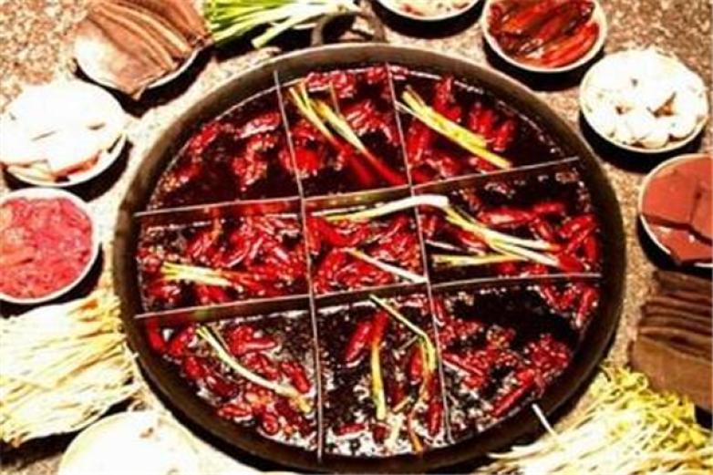 重庆老街火锅加盟