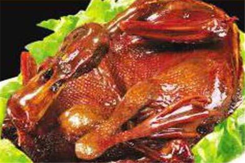 重庆酱板鸭加盟