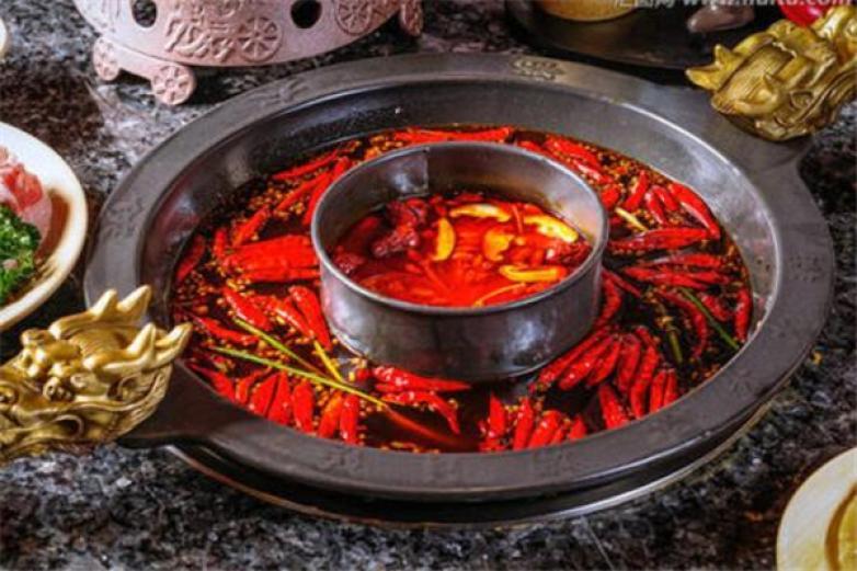重庆红火锅加盟