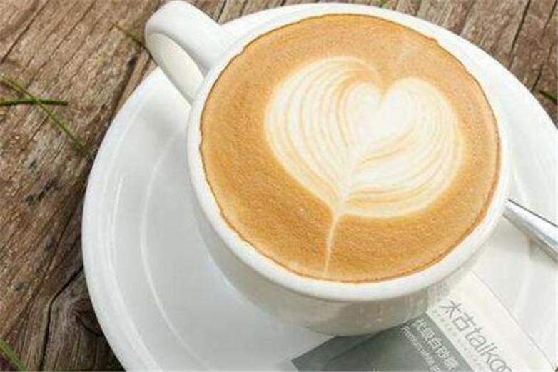 众创咖啡加盟