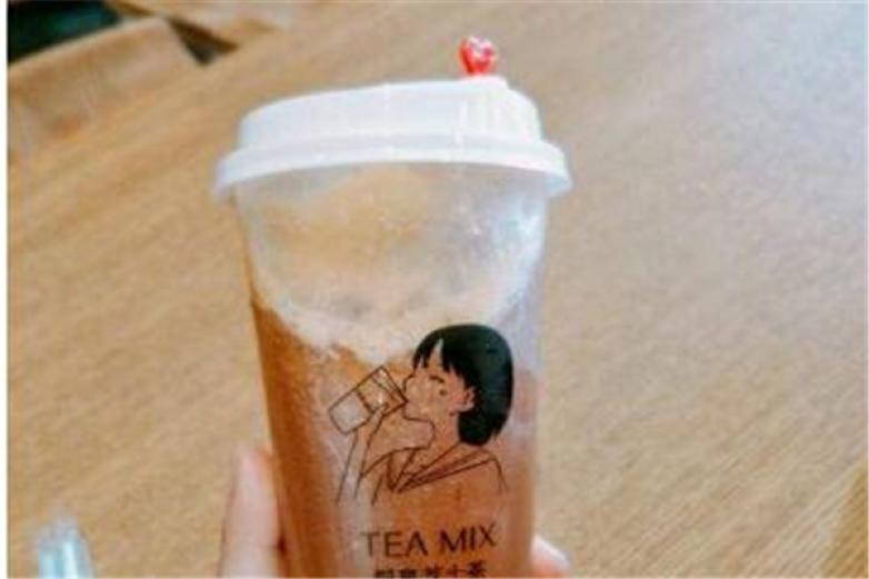 悦季茶加盟