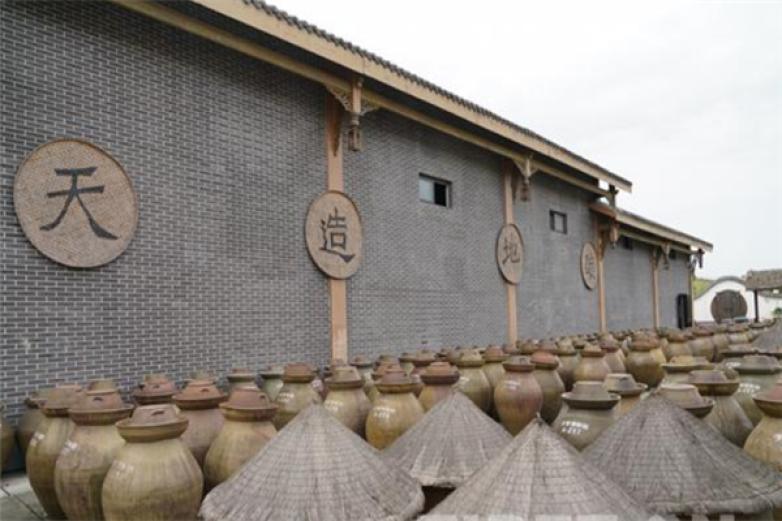 中坝酱油加盟