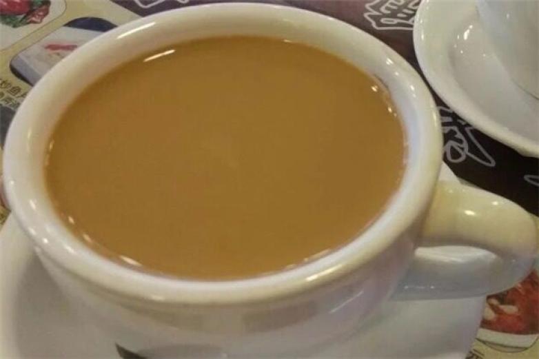 山堤咖啡西餐厅加盟