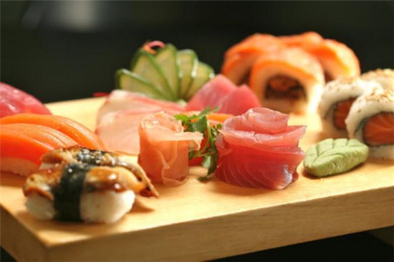 孚味和風寿司加盟